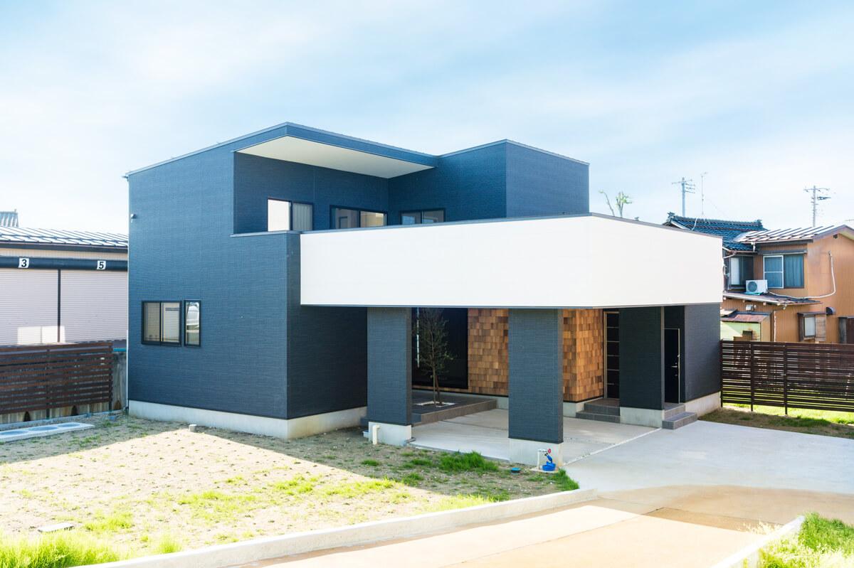 デザイン住宅を適正価格で